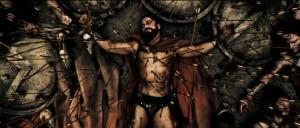 Leonida, re spartano, dopo gli effetti dell'Opa lanciata dal Serse Hedge Fund