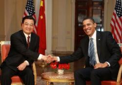 Presidenti di Cina e Usa felici di quel che stanno facendo!