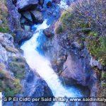G P El Cid per Said in Italy blog 2015 2010 10 18 Valgrisenche e Aosta 016