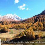 G P El Cid per Said in Italy blog 2015 2010 10 18 Valgrisenche e Aosta 017