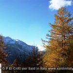 G P El Cid per Said in Italy blog 2015 2010 10 18 Valgrisenche e Aosta 028