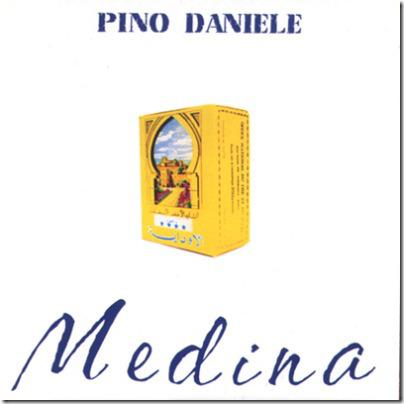Medina, Pino Daniele, 2001