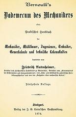 Immagine della copertina di un Vademecum
