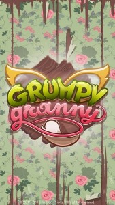 Grumpy Granny _Matteo Prioralogo