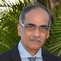 S. R. Murthy Madiraju