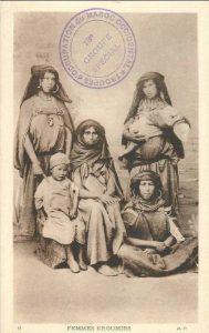 Cartoline dalla Tunisia