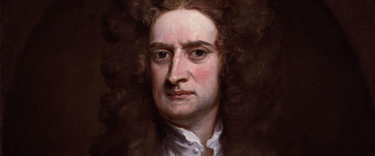 Isaac Newton, l'ultimo inglese che ha - pur sbagliato - insegnato qualcosa all'Europa e al mondo