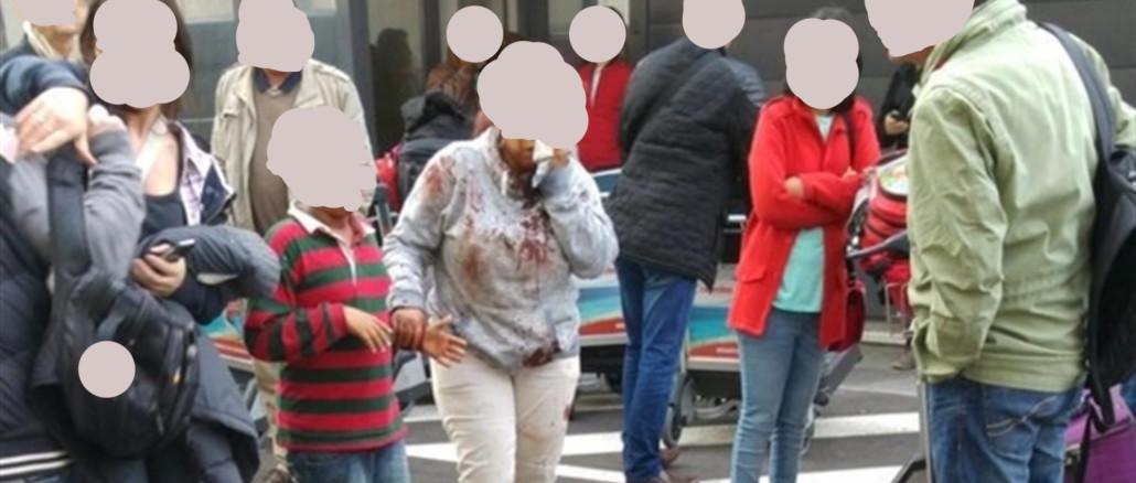 Attentati terroristici a Bruxelles