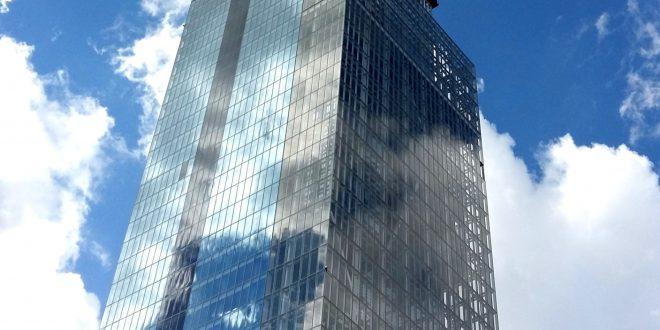 Grattacieli d'Italia, Torino e il grattacielo Regione Piemonte-Studio Fuksas