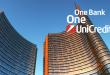 Unicredit, l'operazione emblema del LBO vs Italia