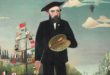 In 60 secondi: Henri Rousseau Le Douanier