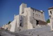 Museo Picasso ad Antibes: una piccola opera d'arte di opere d'arte