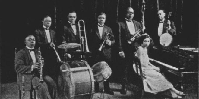 JAZZ: UNA PAROLA E UN SIGNIFICATO? Etimologia e semantica della parola jazz