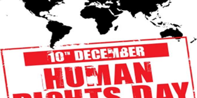 10 dicembre 1948: nasce la Dichiarazione Universale dei Diritti Umani